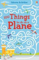 100 things to do on a plane (Paperback)