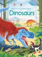 Dinosaurs - Young Beginners (Hardback)