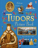 Tudors Picture Book (Hardback)