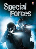 Beginners Plus Special Forces - Beginners Plus Series (Paperback)