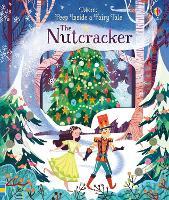 Peep Inside A Fairy Tale The Nutcracker - Peep Inside a Fairy Tale (Board book)