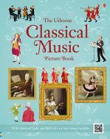 Classical Music Picture Book (Hardback)