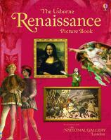 Renaissance Picture Book (Hardback)
