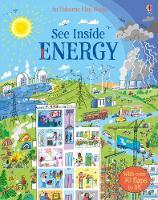 See Inside Energy - See Inside (Board book)