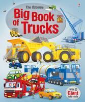 Big Book of Trucks - Big Books (Hardback)
