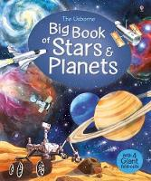 Big Book of Stars and Planets - Big Books (Hardback)