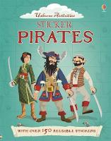 Sticker Pirates - Sticker Dressing (Paperback)