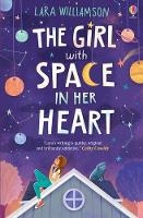 The Girl with Space in Her Heart (Paperback)