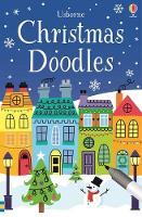 Christmas Doodles (Paperback)