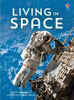 Living in Space - Beginners (Hardback)