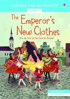 The Emperor's New Clothes - English Readers Level 1 (Paperback)