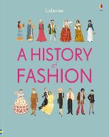 A History of Fashion (Hardback)