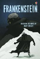 Frankenstein - Young Reading Series 4 Fiction (Hardback)