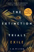 Exile - The Extinction Trials (Paperback)