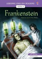 Frankenstein - English Readers Level 3 (Paperback)