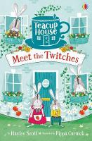 Meet the Twitches - Teacup House 1 (Paperback)