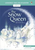 The Snow Queen - English Readers Level 2 (Paperback)