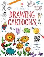 Art Ideas Drawing Cartoons - Art Ideas (Paperback)