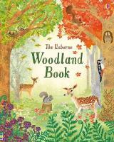 Woodland Book (Hardback)