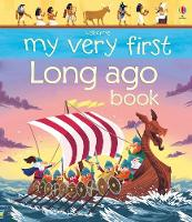 My Very First Long Ago Book - My First Books (Board book)