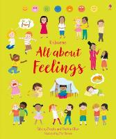 All About Feelings - All About (Hardback)