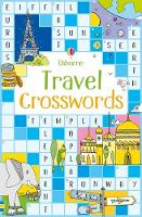 Travel Crosswords (Paperback)