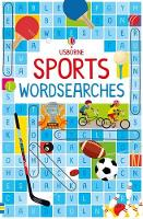 Sports Wordsearches (Paperback)