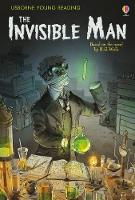 The Invisible Man - Young Reading Series 3 (Hardback)
