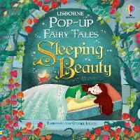 Sleeping Beauty - Pop-up Fairy Tales (Board book)