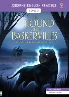 The Hound of the Baskervilles - English Readers Level 3 (Paperback)