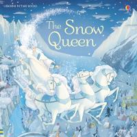 Snow Queen - Picture Books (Paperback)
