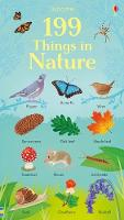 199 Things in Nature - 199 Pictures (Board book)