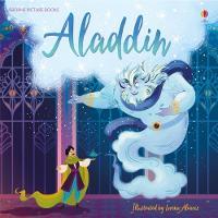 Aladdin - Picture Books (Paperback)