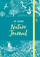 Usborne Nature Journal (Hardback)