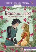 Romeo and Juliet - English Readers Level 3 (Paperback)