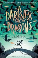 A Darkness of Dragons - Songs of Magic (Paperback)
