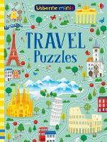 Travel Puzzles - Usborne Minis (Paperback)