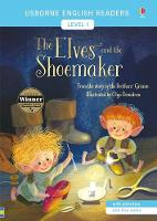 The Elves and the Shoemaker - English Readers Level 1 (Paperback)