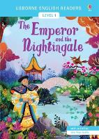 The Emperor and the Nightingale - English Readers Level 1 (Paperback)