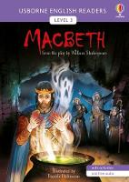 Macbeth - English Readers Level 3 (Paperback)