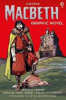Macbeth Graphic Novel - Usborne Graphic Novels (Paperback)
