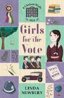 Girls for the Vote - 6 Chelsea Walk (Paperback)