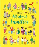 All About Families - All About (Hardback)