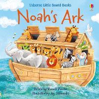 Noah's Ark - Little Board Books (Board book)