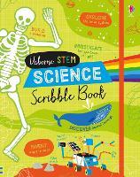 Science Scribble Book - Scribble Books (Hardback)