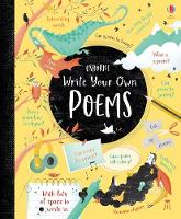 Write Your Own Poems - Write Your Own (Spiral bound)