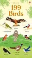 199 Birds - 199 Pictures (Board book)