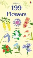199 Flowers - 199 Pictures (Board book)