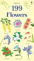 199 Flowers - 199 Pictures (Hardback)