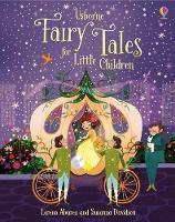 Fairy Tales for Little Children - Story Collections for Little Children (Hardback)